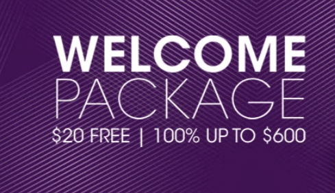 Borgata welcome bonus