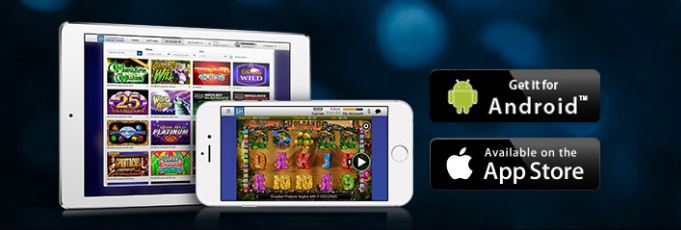 sugarhouse casino mobile app