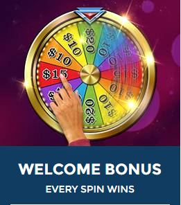 sugarhouse casino welcome bonus promotion